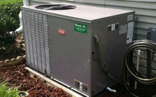 Weirich Air Air Conditioning Heating And Electrical